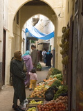 Rabat, Morocco, North Africa, Africa Photographic Print by Graham Lawrence