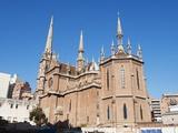 Iglesia De La Compana De Jesus, Cordoba, Argentina, South America Photographic Print by Christian Kober