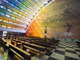 Iglesia El Rosario, San Salvador, El Salvador, Central America Photographic Print by Christian Kober
