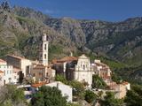 Montemaggiore, Balagne Region, Near Calvi, Corsica, France, Europe Photographic Print by John Miller