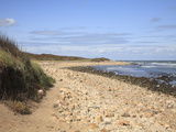 Montauk Point State Park, Montauk, Long Island, New York, United States of America, North America Photographic Print by Wendy Connett