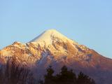 Pico De Orizaba, 5610M, Veracruz State, Mexico, North America Photographic Print by Christian Kober