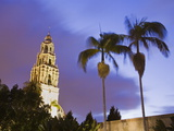 Museum of Man in Balboa Park, San Diego, California, United States of America, North America Photographic Print by Richard Cummins