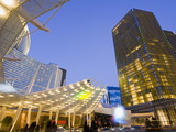 Aria Casino at Citycenter, Las Vegas, Nevada, United States of America, North America Photographic Print by Richard Cummins