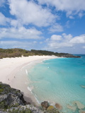 Horseshoe Bay Beach, Bermuda, Central America Photographic Print by Michael DeFreitas
