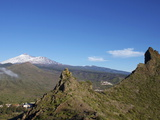 Mount Teide, Tenerife, Canary Islands, Spain, Europe Fotografie-Druck von Jeremy Lightfoot
