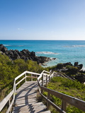Church Bay Park, Bermuda, Central America Photographic Print by Michael DeFreitas