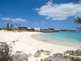 John Smith's Bay, Bermuda, Central America Reproduction photographique par Michael DeFreitas