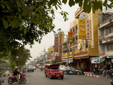 Chiang Mai, Chiang Mai Province, Thailand, Southeast Asia, Asia Photographic Print by Michael Snell