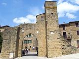 Monticchiello, Siena Region, Tuscany, Italy, Europe Photographic Print by Nico Tondini