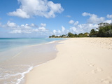 Brighton Beach, Barbados, Windward Islands, West Indies, Caribbean, Central America Photographic Print by Michael DeFreitas