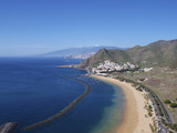 Las Teresitas, Tenerife, Canary Islands, Spain, Atlantic, Europe Photographic Print by Jeremy Lightfoot