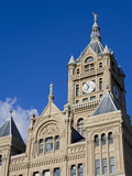 City and County Building, Salt Lake City, Utah, United States of America, North America Photographic Print by Richard Cummins