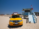 Venice Beach, Venice, Los Angeles, California, United States of America, North America Photographic Print by Alan Copson