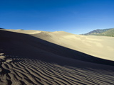 Great Sand Dunes National Park, Colorado, USA Photographic Print by Christian Kober