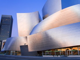 Walt Disney Concert Hall, Los Angeles, California, United States of America, North America Photographic Print by Richard Cummins