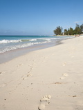 Rockley Beach, Barbados, Windward Islands, West Indies, Caribbean, Central America Photographic Print by Michael DeFreitas