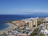 Los Cristianos, Tenerife, Canary Islands, Spain, Atlantic, Europe Photographic Print by Jeremy Lightfoot