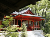 Daikakuji Temple, Kyoto, Japan, Asia Photographic Print