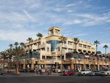 Main Street, Huntington Beach, California, United States of America, North America Photographic Print by Sergio Pitamitz