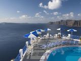Oia, Santorini, Cyclades, Greek Islands, Greece, Europe Photographic Print by Richard Maschmeyer