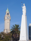 Plaza De Mayo, Buenos Aires, Argentina, South America Photographic Print by Christian Kober