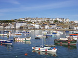 St. Ives, Cornwall, England, United Kingdom, Europe Photographic Print by Jeremy Lightfoot