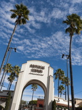 Universal Studios, Hollywood, Los Angeles, California, United States of America, North America Photographic Print by Sergio Pitamitz