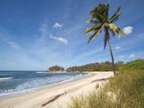 Playa Pelada, Nosara, Nicoya Peninsula, Guanacaste Province, Costa Rica, Central America Photographic Print by Robert Francis
