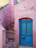 Collioure, Languedoc Roussillon, France, Europe Photographic Print by Mark Mawson