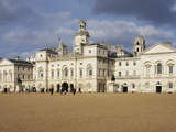 Horseguards Parade, London, England, United Kingdom, Europe Photographic Print by Jeremy Lightfoot