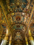 Monastery Neamt, Moldova, Romania, Europe Photographic Print by Michael Runkel