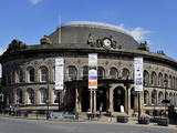 The Corn Exchange, Leeds, West Yorkshire, England, Uk Photographic Print by Peter Richardson