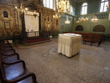 Carpentras Synagogue, Vaucluse, France, Europe Photographic Print