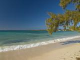 Nice Beach Near Diego Suarez (Antsiranana), Madagascar, Africa Photographic Print