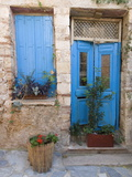 Hania, Crete, Greek Islands, Greece, Europe Photographic Print