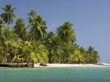 Diadup Island, San Blas Islands (Kuna Yala Islands), Panama, Central America Photographic Print