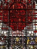 Stained Glass Designed By John Hayward, St. Mary Le Bow, City of London, London, England, Uk Photographic Print