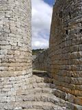 Geat Zimbabwe, UNESCO World Heritage Site, Zimbabwe, Africa Photographic Print
