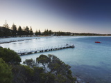 Middleton Beach, Albany, Western Australia, Australia, Pacific Photographic Print by Ian Trower