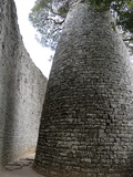 Great Zimbabwe, UNESCO World Heritage Site, Zimbabwe, Africa Photographic Print