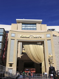 Preparations For Academy Awards, Kodak Theatre, Hollywood Boulevard, Los Angeles, California Photographic Print