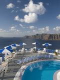Oia, Santorini, Cyclades, Greek Islands, Greece, Europe Photographic Print