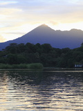 Mombacho Volcano, Lake Nicaragua, Granada, Nicaragua, Central America Photographic Print
