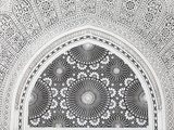 Great Mosque, Paris, France, Europe Photographic Print