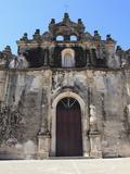 La Merced Church, Granada, Nicaragua, Central America Photographic Print