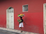 Granada, Nicaragua, Central America Photographic Print by Wendy Connett