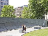 Australian War Memorial, Hyde Park Corner, London, England, United Kingdom, Europe Photographic Print by Michael Kelly