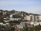 Hollywood Hills, Los Angeles, California, United States of America, North America Photographic Print by Wendy Connett