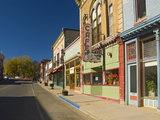 Bridge Street, Las Vegas, New Mexico, United States of America, North America Photographic Print